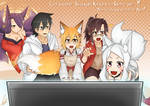 Senko-san Anime Release~!!