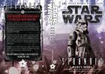 Star Wars: Stranded Mock-Book Cover