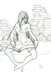 Hello Librarian
