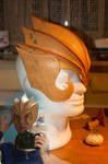 Helmet work in progress 2