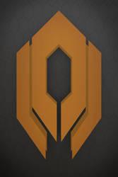 Mass Effect Cerberus Homescree