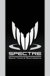 SPECTRE iOS wallpaper