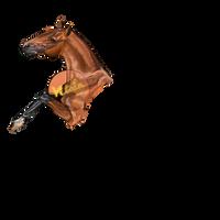 Horse (WIP)