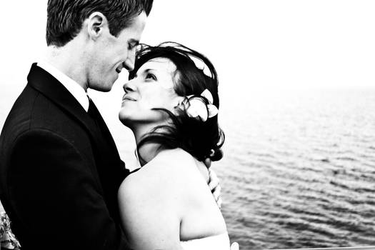 Windy Couple
