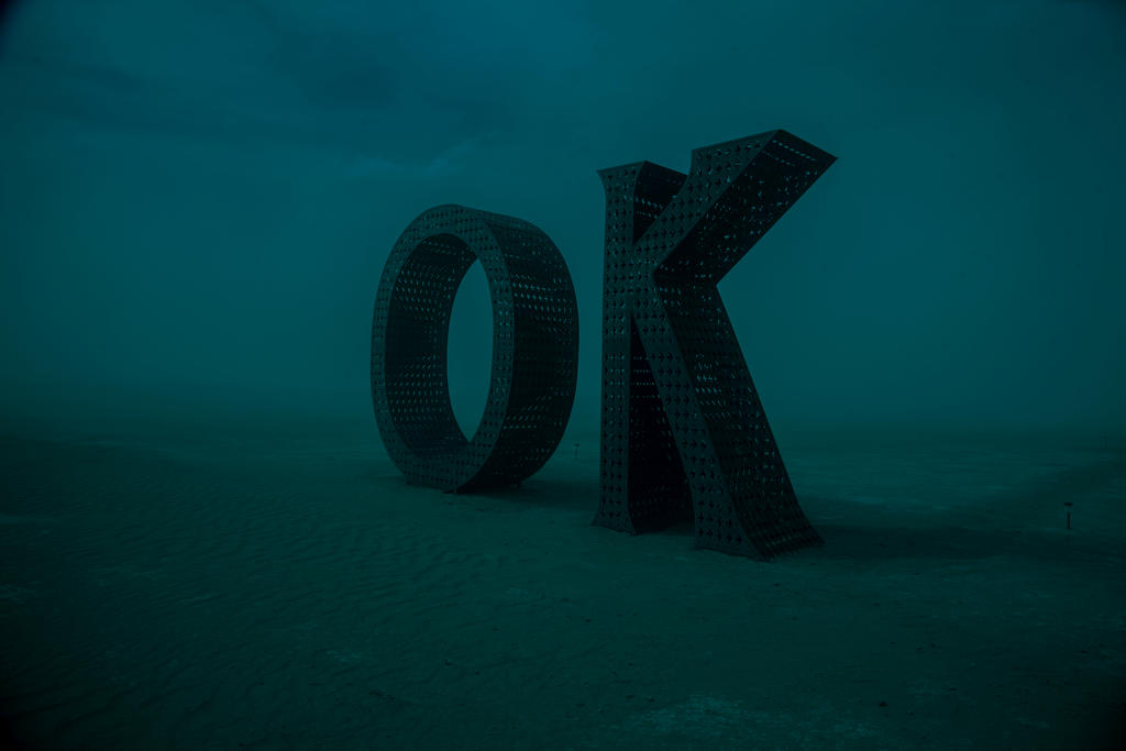 OK by IMustBeDead