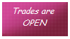 trades are open by Empty-Frames