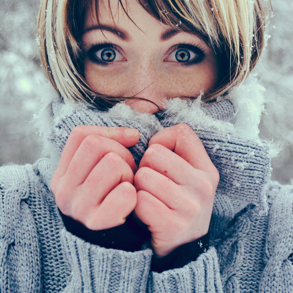 Winterish by LinkyQ