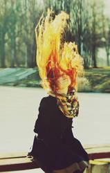 Let it burn by LinkyQ