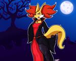Vampire Phox