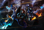 Mass Effect 3: At Any Cost