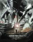 Mass Effect 3: Movie Poster