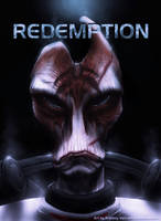 Mass Effect 3: Mordin by Arkis