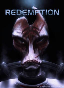 Mass Effect 3: Mordin