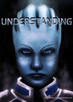 Mass Effect 3: Liara