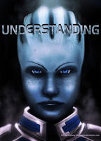 Mass Effect 3: Liara by Arkis