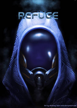 Mass Effect 3 : Tali