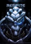 Mass Effect 3: Garrus
