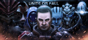 Mass Effect 3: The Crew