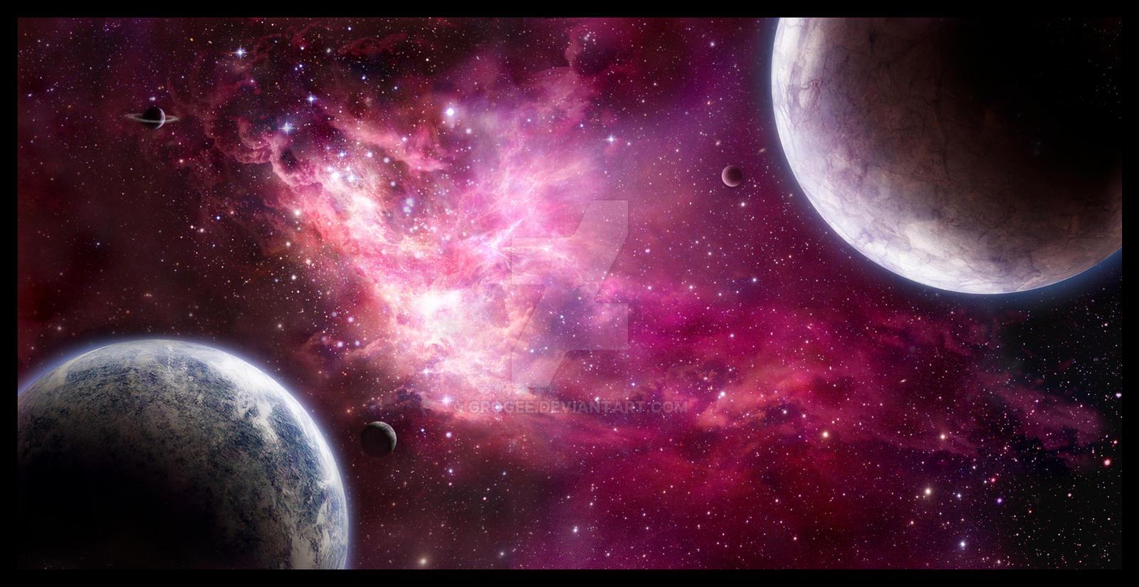 Stellar by Grogee