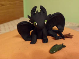 How to Train your Dragon by SkipperSara