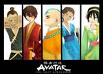 Avatar-The End