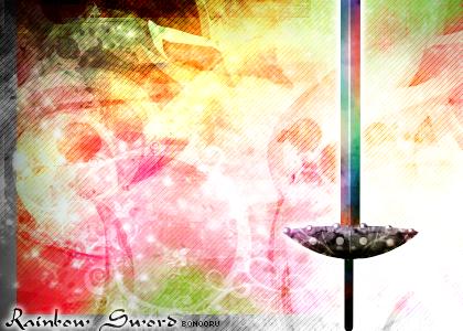 Sokato, Taku [Suna Jounin] Rainbow_Sword_by_Bonooru
