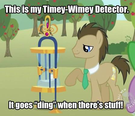Timey-Wimey by LissyStrata