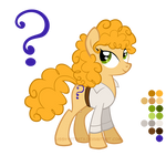 Reference Sheet: River Song