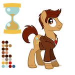 Reference Sheet: Tenth Doctor