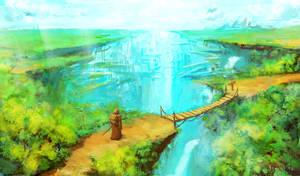 Journey by syarul