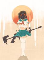 Yamamoto by jinzilla