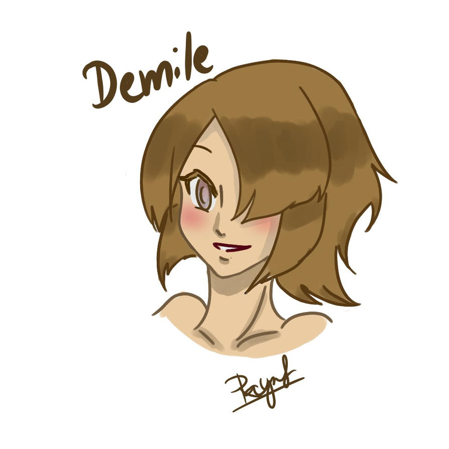 Demile by Raynef
