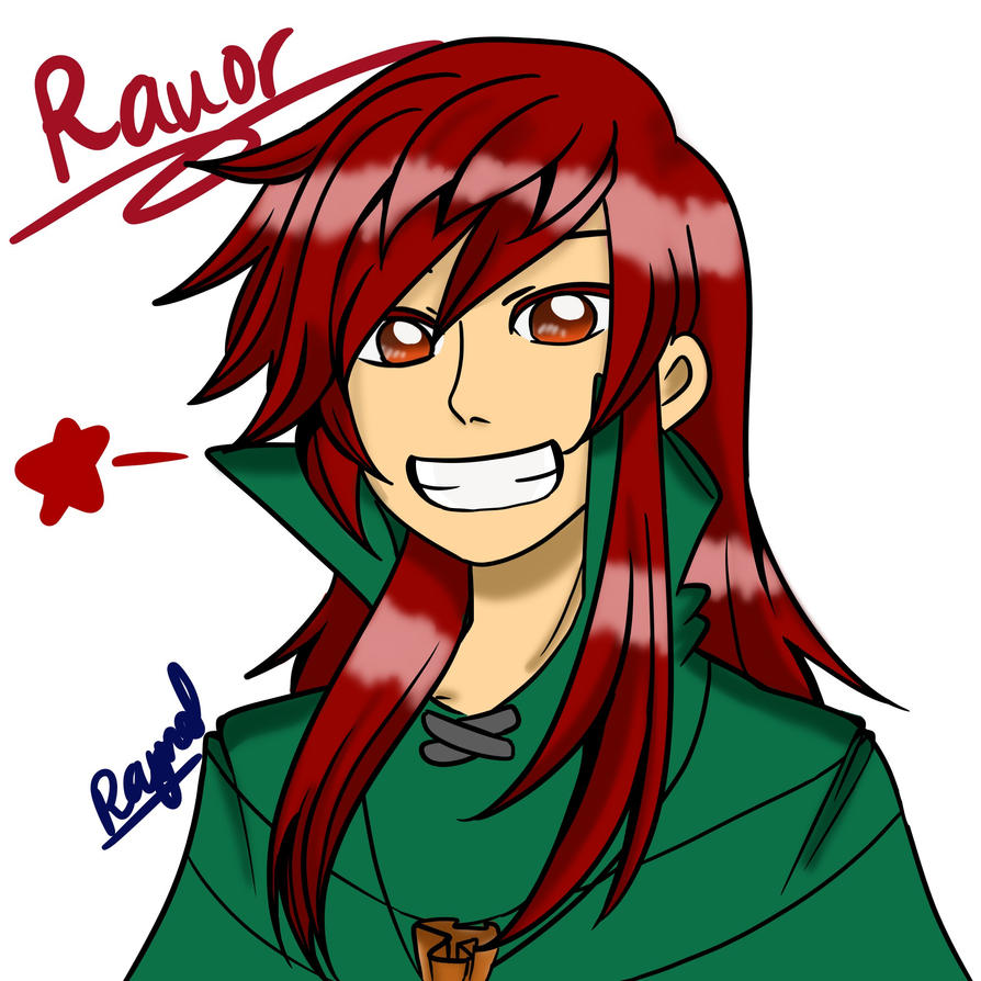 Raour [ AT ] by Raynef