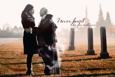 forgiveness l Once Upon A Time 5x12 by AzaliyaGaripova