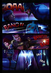 Devilblood page 5 by amirulhafiz