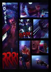 Devilblood page 10 by amirulhafiz