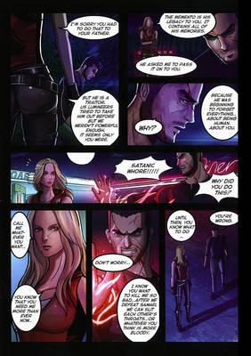 Devilblood page 12