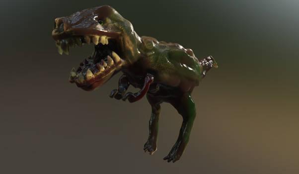 Dino - Concept 1