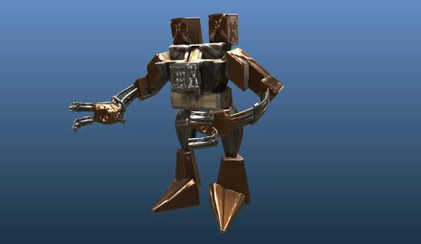 Droid - Concept 1
