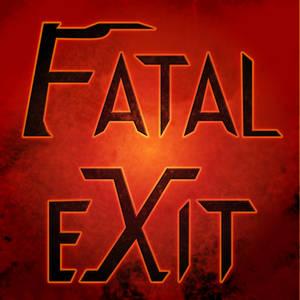 New Fatal Exit logo 11/17