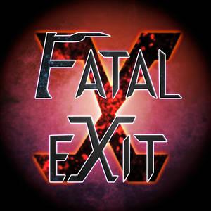 New Fatal Exit logo 11/17 V2