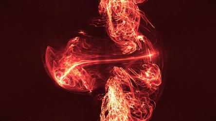 Jellyfish On Fire