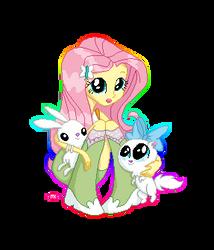 Fluttershy (Equestria Girls)