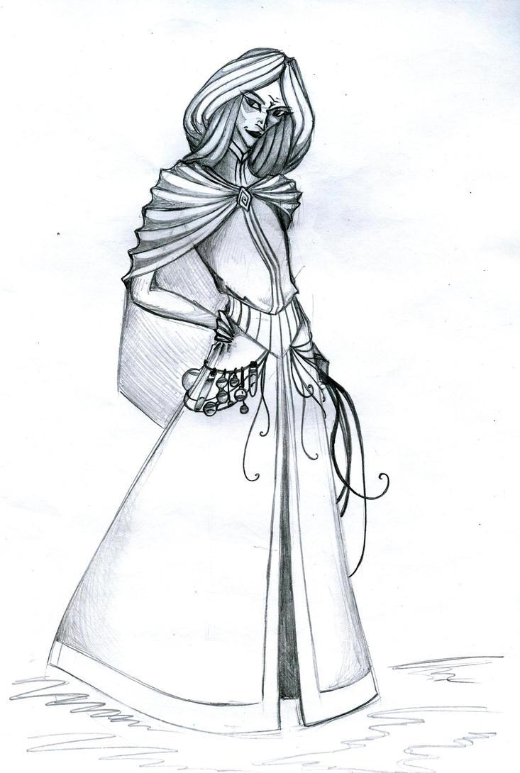 28. Gender Bender by Strepetarh