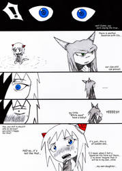 Darkness is not all black 71 by satoshiMADNESS