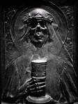 Holding a chalice by Sigryn