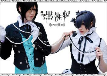 inseparable chain by neni-chan