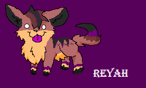 Reyah :AT: by inservio