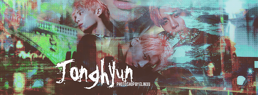 10212016 - JongHyun by elinxu