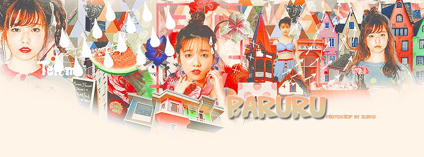 10212016 - Paruru by elinxu